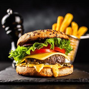 Australian Burger Championships